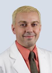 Dr. Alex Etemad